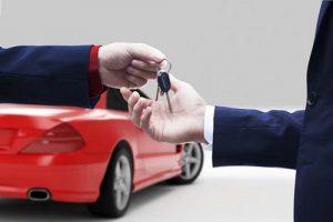 Coi, chọn ngày mua xe hợp tuổi của chủ nhân