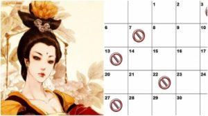 Ngày Tam Nương là ngày gì? có nên cưới vào ngày này không?