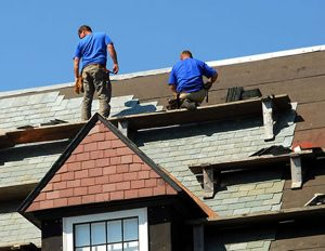 Chọn ngày sửa nhà làm lễ cúng sửa nhà.